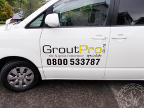 Vehicle Signage - click here